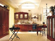 Home Design And Interior Design Gallery Of Awesome Modern Style Italian  Kitchen Design Wooden Style Cabinets