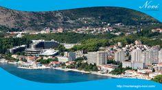 Igalo – Ljekoviti mulj Na samo 200 metara od Apartmana Novi nalazi se plaža sa ljekovitim blatom. Igalo je centar zdravstvenog turizma u Crnoj Gori. Testiranje blata je radjeno u Francuskoj i njegovu ljekovitost potvrdila je laboratorija poznatog lječilišta Vichy.  http://www.montenegro-novi.com/  Photo by www.montenegro.com  #noviapartmans #HercegNovi #Igalo #Montenegro #CrnaGora