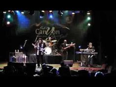 """Coco Montoya Band """"Dirty Deal""""~The Canyon Club, Agoura Hills, CA March 2014"""