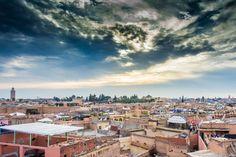 Marrakech, Morocco (Nikon D7100)
