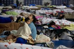 Canadian Red Cross assists with Hurricane Sandy response « Red Cross Talks