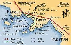 Under the Tuscan Sun: Amalfi Coast - Sorrento, Capri, Positano, Popeii Sorrento Amalfi Coast, Sorrento To Capri, Sorrento Italy, Positano Italy, Capri Italy, Villa Amalfi, Naples Capri, Verona Italy, Travel