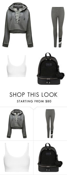 """""""Untitled #1368"""" by pandagirlcdm ❤ liked on Polyvore featuring Puma, Sundry, Helmut Lang and Andrew Marc"""