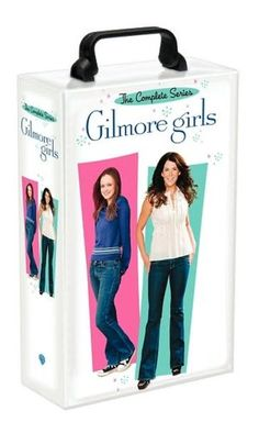 Gilmore Girls - The Complete Series
