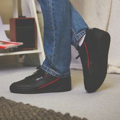 cheap for discount 3d4b5 5a66a adidas Originals Continental 80