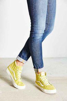 Vans Sk8-Hi Scotchgard Slim Sneaker Vans Sk8 Hi Outfit 9a16153c0
