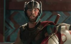 CCL - Cinema, Café e Livros: Thor: Ragnarok trailer: see Thor come face to face...