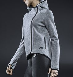 NIKE, Inc. - Nike Tech Pack: Tech Fleece