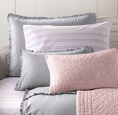 44 Best Blush & Grey Bedroom images   Blush grey bedroom ...
