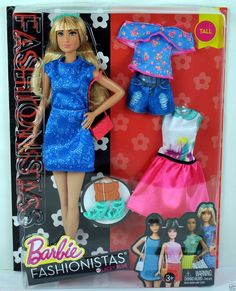 US $34.99 New in Dolls & Bears, Dolls, Barbie Contemporary (1973-Now)