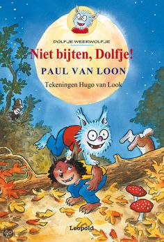 bruno Dolfje Weerwolfje / Niet Bijten, Dolfje!