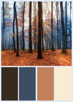 """Képtalálat a következőre: """"autumn color scheme home"""""""