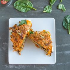 Sweet Potato Turkey Sandwich | Healthy Nibbles & Bits