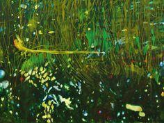 "@ Volker Altrichter, Kurs N°22 ""Natur und Abstraktion"", 11.-16.4.2016 - den Frühling kreativ beginnen?"