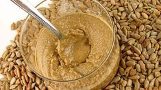 Nut butters are amazing and used in all kinds of clean eating recipes. That being said, not everyone can have nut butter (allergies, anyone?) An awesome alternative is sunflower butter. Sunflower Seeds Benefits, How To Make Sunflower, Sunflower Butter, Seed Butter, Coconut Flour, Raw Food Recipes, Vitamix Recipes, Vegetarian Recipes, Healthy Recipes