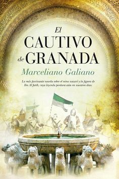 El cautivo de Granada Epub - http://todoepub.es/book/el-cautivo-de-granada/ #epub #books #libros #ebooks