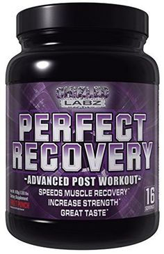 Recovery Drink Advanced Post Workout Supplement PERFECT RECOVERY Complete Muscle Recovery Shake with Whey Protein Aminos Vitamins Antioxidants and Electrolyte Matrix Great Taste Fruit Punch -- Details can be found by clicking on the image.