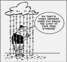 #publiccloud is letting you down, Why not have your very own Personal Cloud with no Storage Limit Beniki has the solution for you.