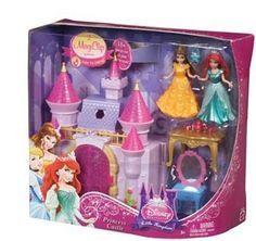 magic clip doll house - Google Search