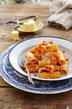 Baked Ziti with Ground Turkey Recipe Cheap Recipes, Easy Pasta Recipes, Top Recipes, Cheap Meals, Quick Recipes, Family Recipes, Quick Easy Meals, Family Meals, Yummy Recipes