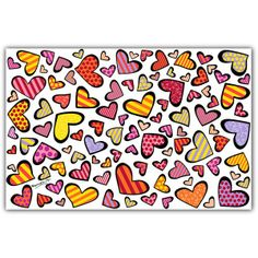 PAMESA BY BRITTO | POP | CERAMIC Pamesa by BRITTO is an exclusive line of ceramic tiles featuring the vibrant and colorful illustrations of world renowned artist Romero Britto. BRITTO Pop available in 34 CM by 50 CM tiles. #ParmesaByBritto #Britto #MOTW