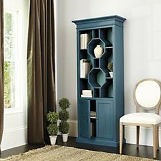 Octavia Bookcase