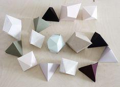 Znalezione obrazy dla zapytania poliedric art