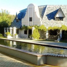 Shadowlands Guest Farm - Shadowlands is a beautiful guest farm situated in the Klein Karoo, just outside of Oudtshoorn.  There are three self-catering cottages available in a peaceful environment, surrounded by large trees.  Meals ... #weekendgetaways #oudtshoorn #southafrica