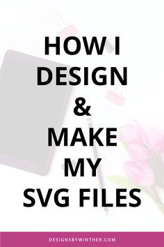 In this post, I will let you into my little secret world of creating SVG files. I have gotten some questions on what fonts I use, and how I make my designs. Inkscape Tutorials, Cricut Tutorials, Cricut Ideas, Design Tutorials, Silhouette School, Silhouette Cutter, Silhouette Cameo, Cricut Craft Room, Cricut Vinyl