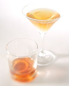 """This sazerac drink recipe is courtesy of Ti Adelaide Martin and Lally Brennan, authors of """"In the Land of Cocktails."""""""