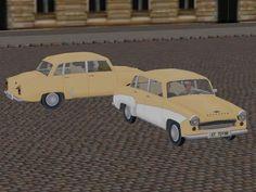 Wartburg 311 Limousine