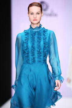 Beresta autumn - winter 2017 , silk dress, шёлковое платье