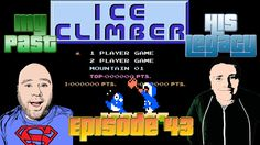 My Past His Legacy Episode 43 Ice Climber PLEASE Jump in the Right Direc...