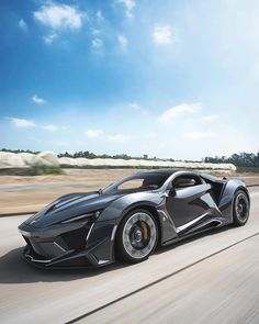 Guess the car 🤔 Photo by Pretty Cars, Weird Cars, Performance Cars, Future Car, Amazing Cars, Awesome, Car Car, Hot Cars, Concept Cars