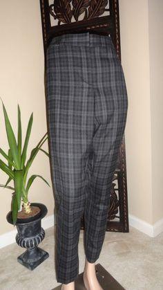 0d6e329a52ecf Talbots Casual Plus Size Cotton Pants for Women