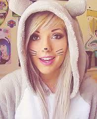 Hehe ... A Bunny Onesy