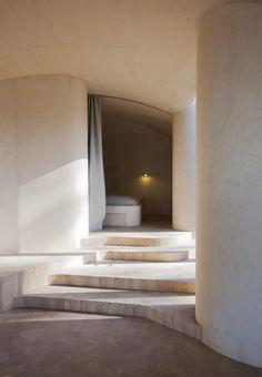 Gallery of Cabin Norderhov / Atelier Oslo - 9