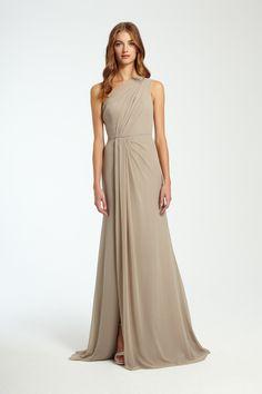 Monique Lhuillier Bridesmaids Style 450342