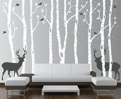 Shop a large selection of stencils and wall decals and order custom stencils and wall stickers for use in the home, office and industrial applications. Interior repeat pattern stencills can be used on walls, ceiling and floors to create a stunning design. Decals are available in over 50 colors and many sizes.