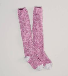 AEO Knit Boot Sock