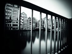 Pinhole Photography in Hamburg