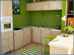 How to Pick Cabinet Paint Colors