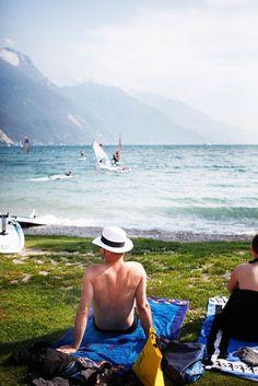 Riva del Garda, Lake Garda | Freckle & Fair