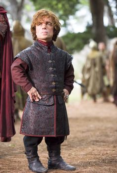 Game of Thrones - Season 4 Episode 1 Still