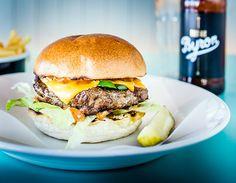 Byron Burger - UK London