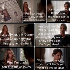 Twisted is  a awesome show on ABC FAmily!