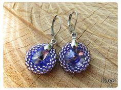Drop Earrings, Handmade, Jewelry, Fashion, Moda, Hand Made, Jewlery, Jewerly, Fashion Styles
