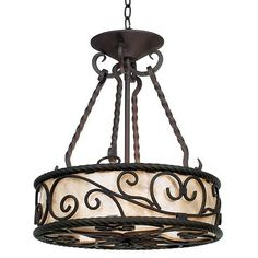 Natural Mica Collection Wide Pendant Chandelier - Definite possibility in entry canopy 19 H, of chain, Kitchen Chandelier, Pendant Chandelier, Chandelier Lighting, Chandeliers, House Lighting, Interior Lighting, Rustic Wall Lighting, Farmhouse Dining Room Lighting, Decorative Lighting