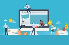 Here are some ways you can optimise your website's performance for maximum marketing effectiveness. Read on! #onlinemarketing