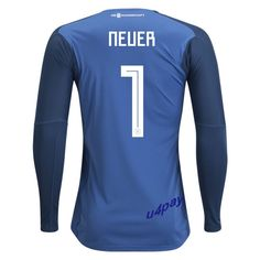 406944d7932 Manuel Neuer 1 2018 FIFA World Cup Germany Home Soccer Jersey World Cup  Russia 2018,